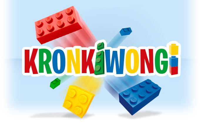Kronkiwongi